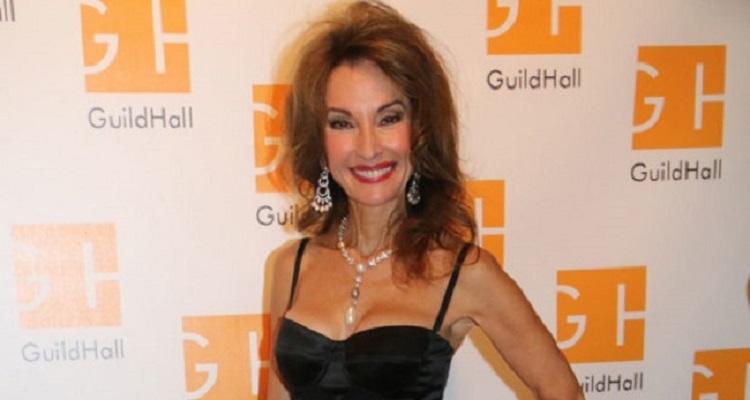 Susan Lucci