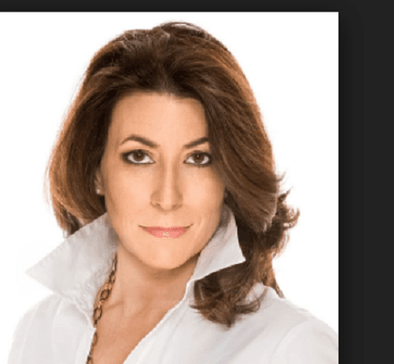Tammy Bruce Podcast, Twitter, Instagram, Blog, Partner, Bio,