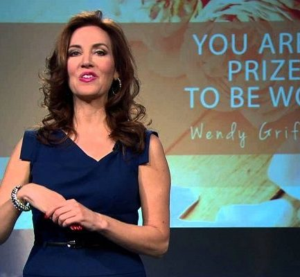 Wendy Griffith Age, Wiki, Net worth, Instagram, Height