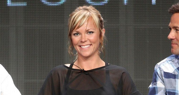 Jessi Combs Age, Bio, Wiki, Career, Net Worth, Twitter