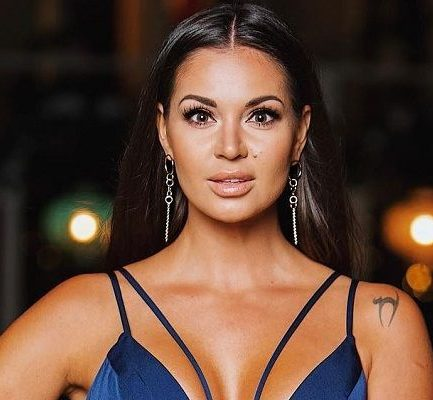 Dasha Gaivoronski Age, Bio, Career, Net Worth, Affairs, Twitter