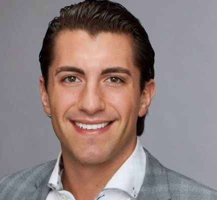 Jason Tartick Age, Education, Career, Net Worth, Affairs, Twitter