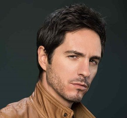 Mauricio Ochmann | Biography, Age, Movies, Net Worth (2020), Wife, Actor |