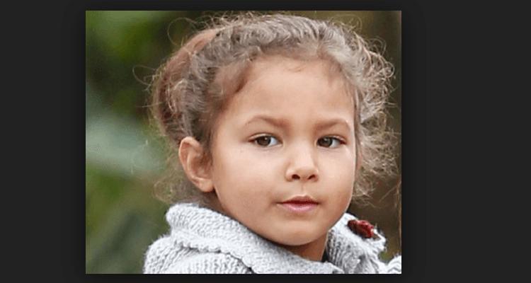 Nahla Ariela Aubry Age, Bio, Parents, Career, Net Worth, Height