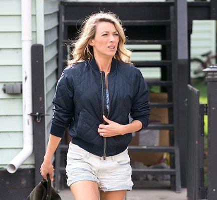 Natalie Zea Age, NBC, Movies, Husband, Children, Height