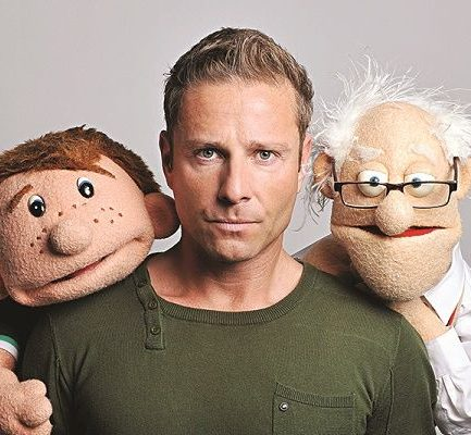 Paul Zerdin Age, Agt, Net worth, Instagram, Personal life