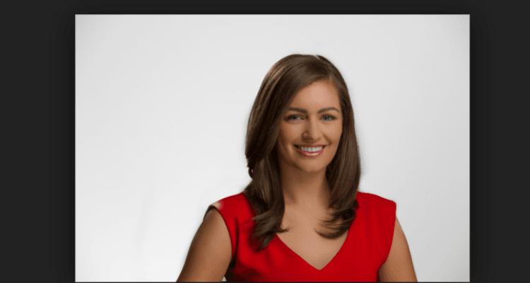 Rebecca Berg Parents, Education, Journalism, Net worth, Husband, Twitter