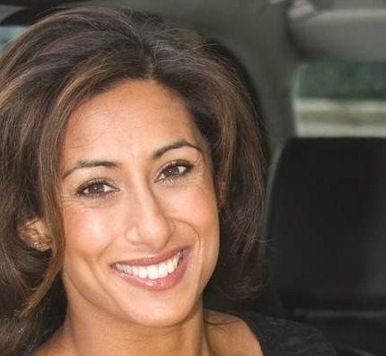 Saira Khan Age, Parents, ITV, Net Worth, Husband, Son, Twitter, Height
