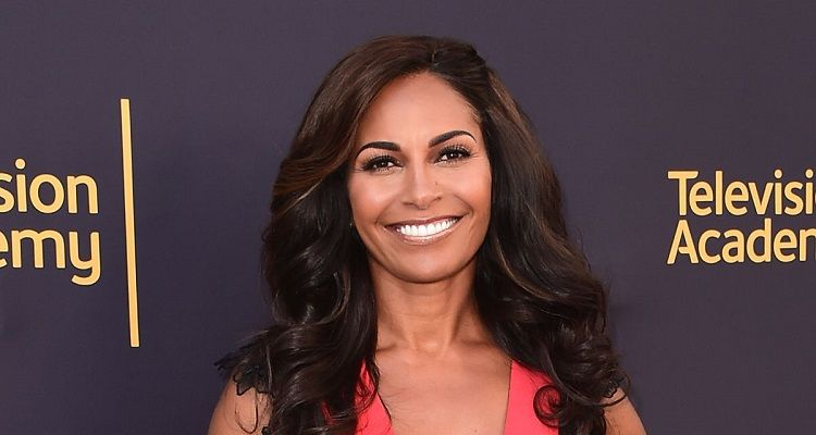 Salli Richardson | Biography, Age, Mother, Movies, Net Worth (2020), Instagram, Actress |