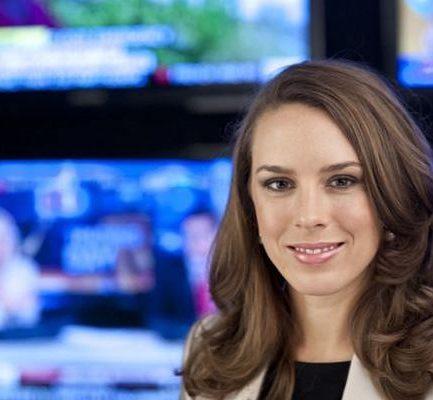 Laura Jayes Husband, Sky News, Net Worth, Facebook