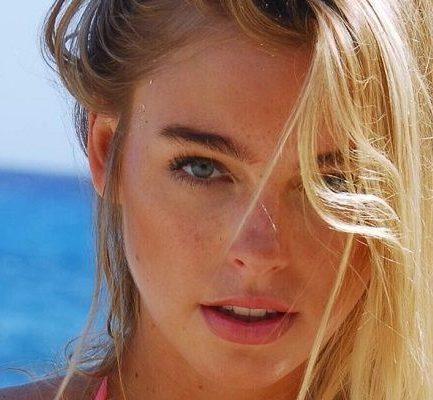 Elizabeth Turner Bio, Age, Parents, Net Worth, Modeling, Instagram
