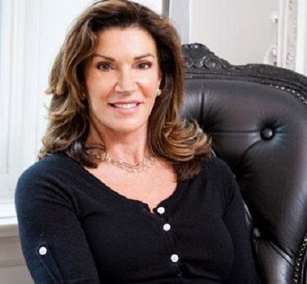 Hilary Farr Age, Education, Movies, Net worth, Husband, Height, Twitter