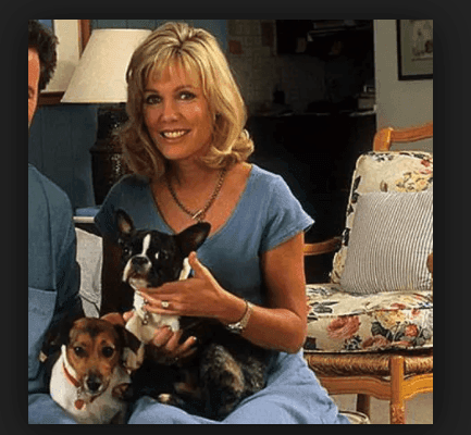Kathryn Holcomb Age, Wiki, Career, Net Worth, Husband, Children
