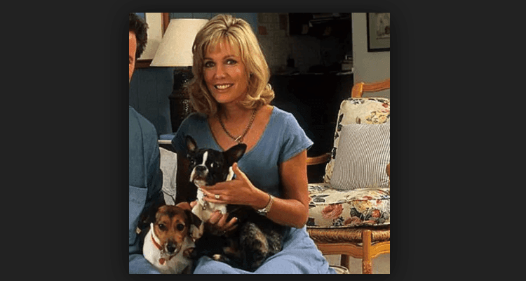 Kathryn Holcomb | Biography, Age, Net Worth (2020), Husband, Children, Height, Actress |