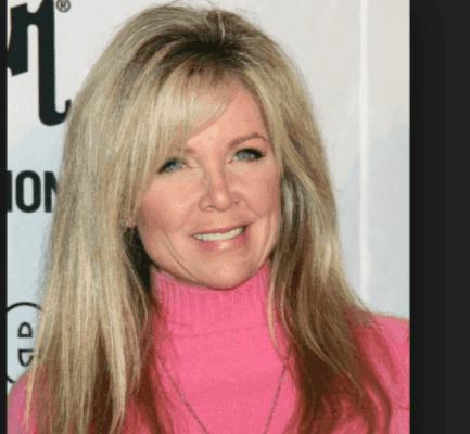 Lisa Hartman Black Age, Bio, Albums, Net Worth, Husband, Children, Height