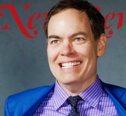 Max Keiser Age, Wiki, RT, Salary, Net Worth, Wife, Kids, Twitter