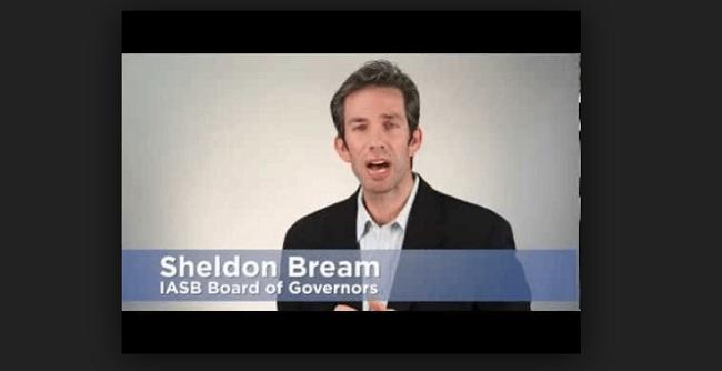 Sheldon Bream