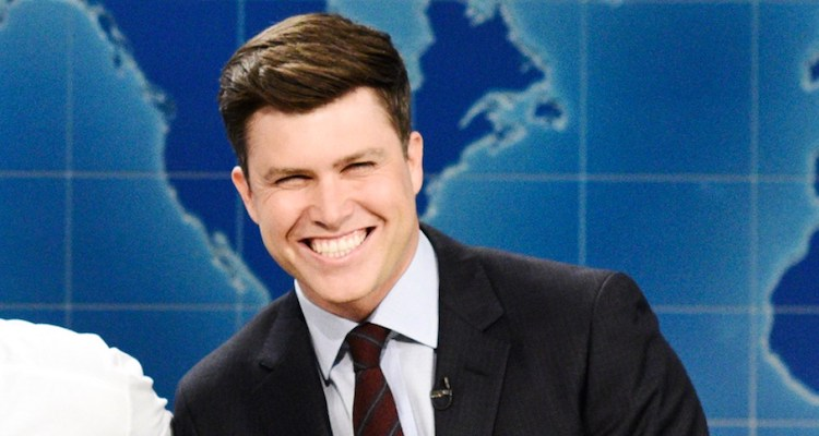 Colin Jost Age, Siblings, Stand Up, Net Worth, Affairs, Height, Instagram