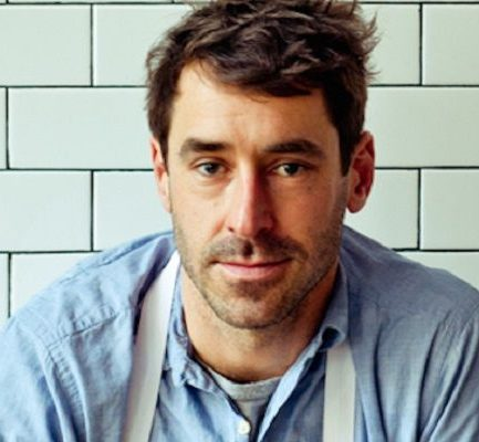 Chris Fischer Age, Parents, Chef, Net worth, Wife, Height, Instagram