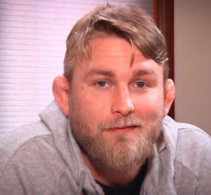 Alexander Gustafsson Age, Bio, UFC, Net Worth, Wife, Height, Instagram