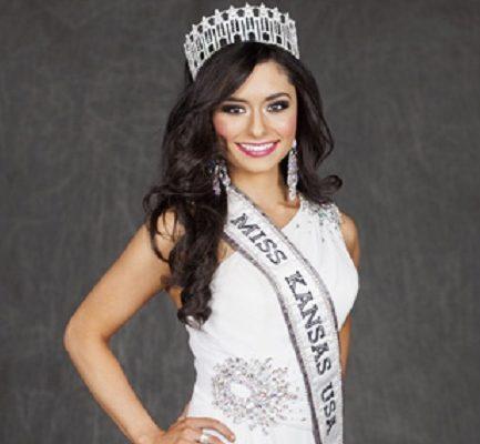 Alexis Railsback Bio, Wiki, Age, Parents, ethnicity, relationship, Miss Kansas, Height, Instagram