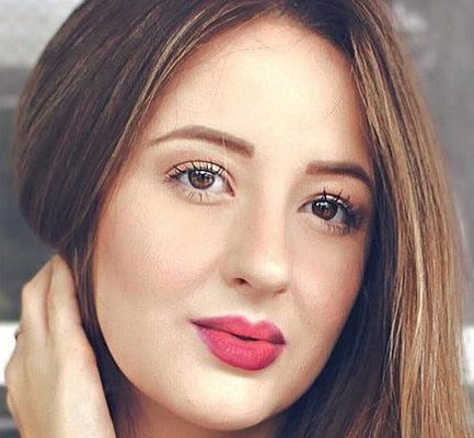 Jessica Isabel Rowling Arantes Father, Age, Career, Net Worth, Boy-friend, Twitter
