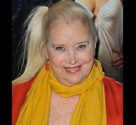 Sally Kirkland Bio, Age, Parents, Nationality, Height, Weight, Awards, Movie, Twitter