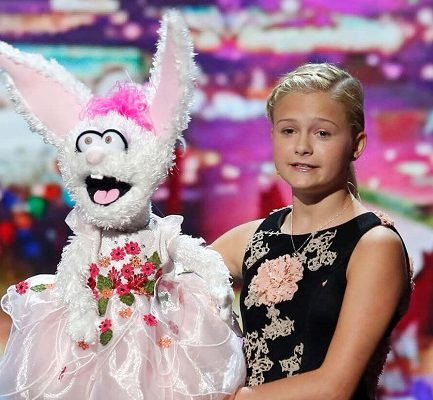 Darci Lynne Farmer Bio, Age, Family, Relationship, Awards, Net Worth, Instagram
