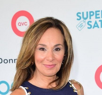 Rosanna Scotto Age, Siblings, Net Worth, Husband, Son, Instagram