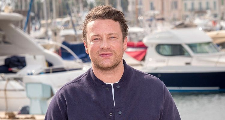 Jamie Oliver's Age, Wiki, TV Shows, Net Worth, Children, Height, Instagram