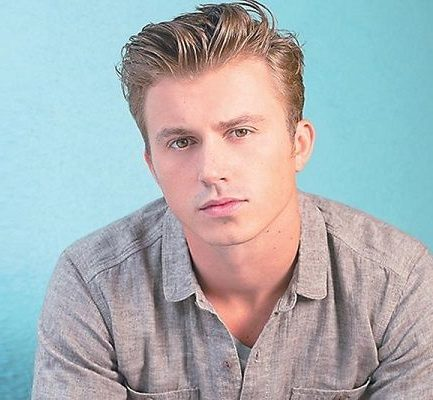 Kenny Wormald Age, Parents, Movies, Net Worth, Wife, Height, Instagram
