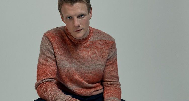 Patrick Gibson Age, Nationality, Movies, Net Worth, Relationship, Height, Instagram