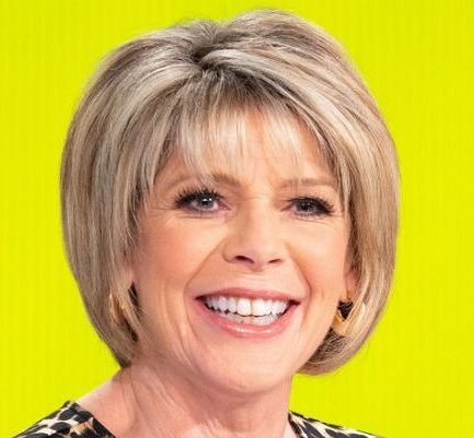 How old is Ruth Langsford? Bio, Wiki, Age, Career, Net Worth, TV Shows, Husband, Instagram