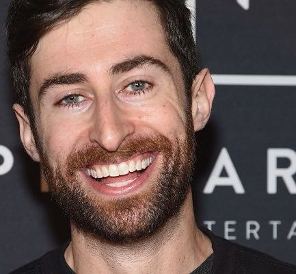 How old is Scott Rogowsky? Bio, Wiki, Age, Career, Net Worth, TV Shows, Relationships, Height, Twitter