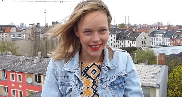 How old is Livia Matthes? Bio,Wiki, Age, Career, Net Worth, Instagram, Height, Weight, Instagram