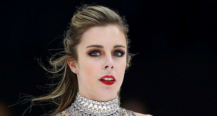 Ashley Wagner Age, Parents, Figure Skater, Net Worth, Relationship, Height, Instagram