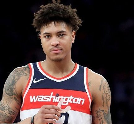 Kelly Oubre Jr. Age, Education, NBA, Salary, Relationships, Height, Twitter
