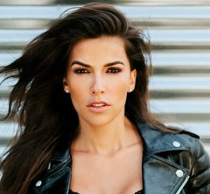 Sofia Pernas Age, Nationality, Movies, Net Worth, Relationships, Height, Instagram