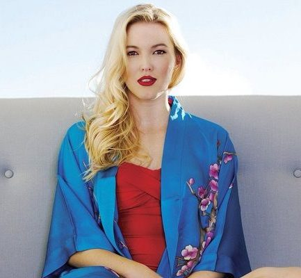 Ashley Campbell Bio, Age, Siblings, Singer, Net Worth, Relationship, Height, Instagram