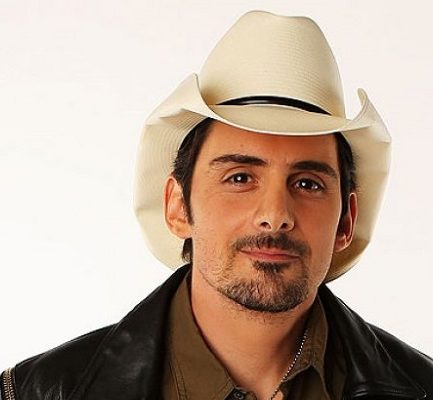 Brad Paisley Bio, Age, wiki, Net Worth, Income, career,Ethnicity, Education and Family