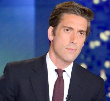 David Muir Bio, Age, Wiki, Net Worth, Income, Career, Education and Family.