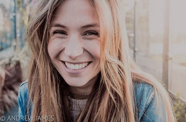 Dominique Provost-Chalkley happy