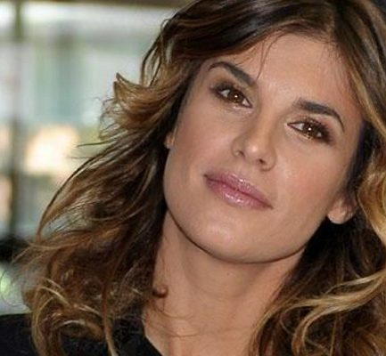Elisabetta Canalis Bio, Age, wiki, Net Worth, Income, career, Education and Family