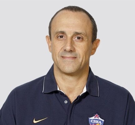 Ettore Messina Age, Bio, wiki, Net Worth, Income, career, Education and Family.