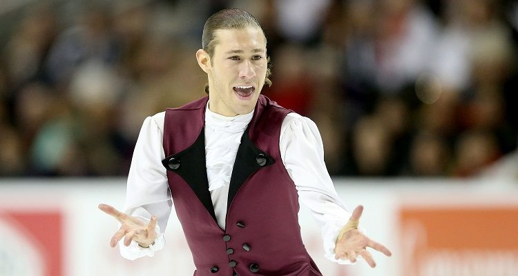 Jason Brown Bio, Age, Parents, Figure Skater, Net Worth, Relationship, Height, Instagram