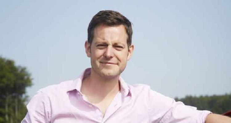 Matt Baker Bio, Age, wiki, Net Worth, Income, career, Education and Family