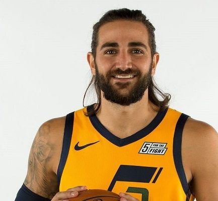 Ricky Rubio Bio, Age, Parents, Basketball Player, Net Worth, Relationship, Height, Instagram
