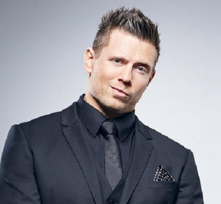 The Miz Bio, Age, wiki, Net Worth, Income, career, Education and Family.