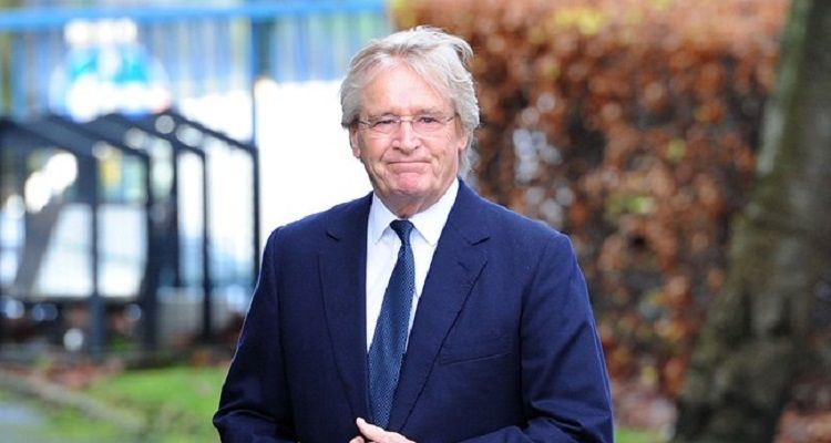 Famous English actor William Roache: Know about his Birth, Career, Married life, and Daughter