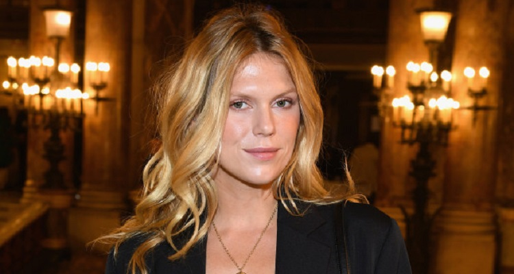 Meet American Model Alexandra Richards: Bio, Husband, Height, Net Worth, Instagram